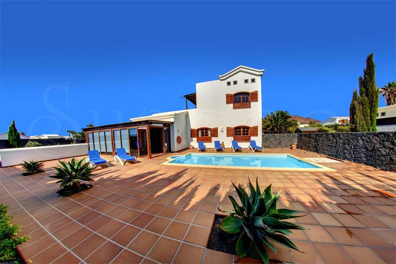 fa4e10ac63d28 Villas en Lanzarote - Alquiler de Villas en Lanzarote