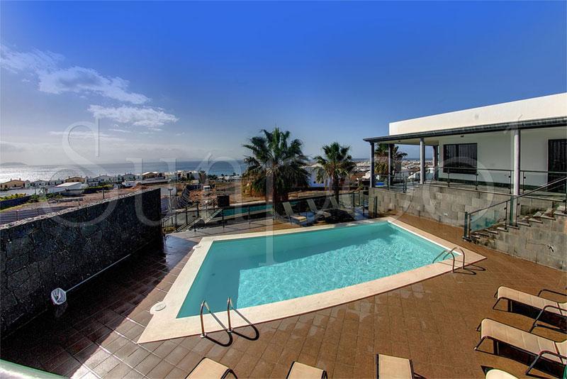 f151280b8ccc1 Villa Castillo Villa Castillo - villas en playa blanca lanzarote